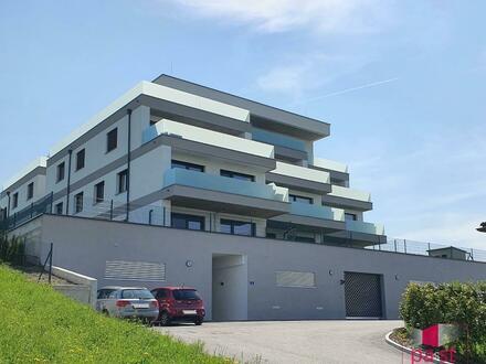 TOP-PENTHOUSE in Niedrigenergiebauweise mit Panoramaterrasse # PROVISIONSFREI