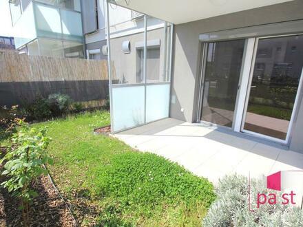 Wohnung mit Garten #1. Miete reduziert