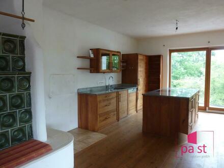 Geschäftslokal mit Fremdenzimmer für Wohnbau geeignet