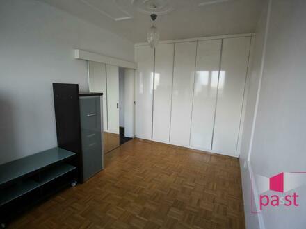 2-Zimmer Wohnung hofseitig - Linz Zentrum