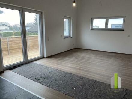 3-Zimmer Wohnung mit geräumigen Balkon / 1.OG