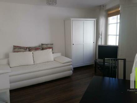 Schöne 2 Zimmer Wohnung im Zentrum von Hallein