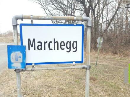 Marchegg: Großzügiges Baugrundstück in bester Lage! zur Info: KAUFANBOT liegt vor