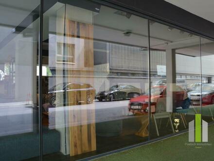 Luxus-Einrichtungsgeschäft sucht Partner mit Ideen!