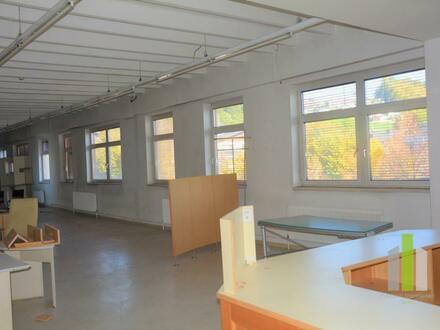 Bergheim: Büro plus Lager