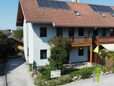 Schöne Doppelhaushälfte in Neumarkt am Wallersee