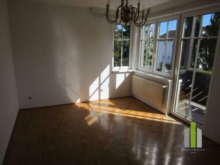 39m² - Froschberg TOPLAGE - 2 Zi - sonnig