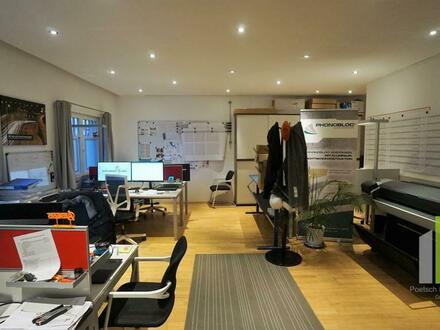 großes Büro/Studio oder Praxis in super Lage