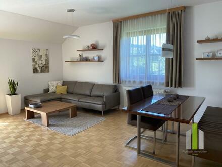 Sehr schöne und gepflegte Wohnung in ruhiger Lage