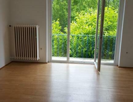 Großzügige 3 Zi-Wohnung mit Balkon