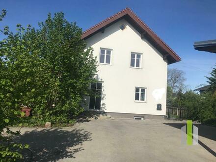 Renoviertes Einfamilienhaus unweit vom Attersee