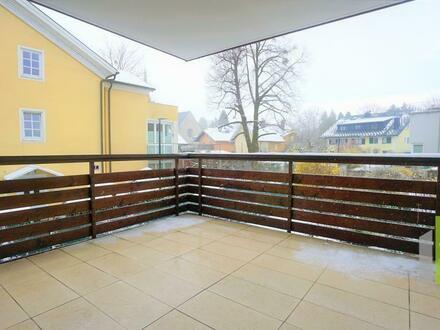 3 Zimmerwohnung mit großem Balkon