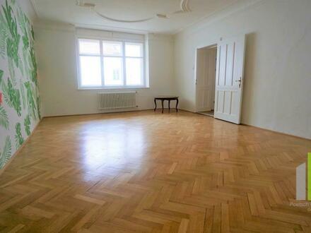 Altstadtflair 3 Zimmerwohnung mit 140m²