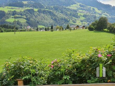 St.Johann i.Pg.: Sonniger 950 m2 Baugrund auch als Anlage!