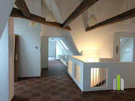 4 Zimmerwohnung in Zentrum von Linz helle ruhige mit ca.125 m²