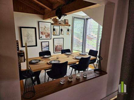 Traumhafte Single Wohnung in idyllischer Lage - Neustift