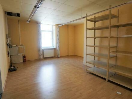 Kanzlei/Büro/Ausstellungsraum