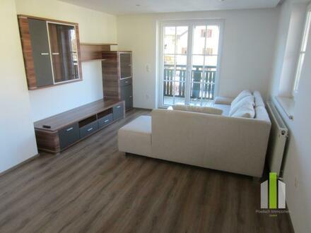 Wunderschöne 3 Zi.-Wohnung mit Balkon