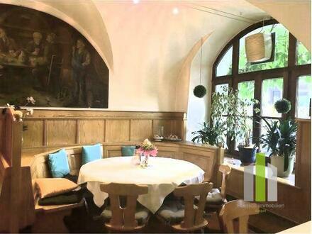 Gasthaus Barmstein in Hallein