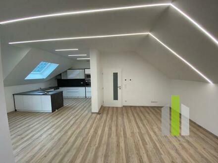 Moderne Wohnung im Zentrum von Ried im Innkreis !!