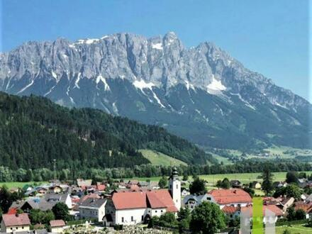 Exklusive Apartments im modernen Style in der Schladming- Dachstein Region