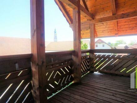 Tolle 2-3 Zimmerwohnung mit Balkon