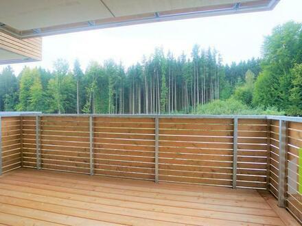 3 Zimmerwohnung mit Balkon Neubau-Erstbezug