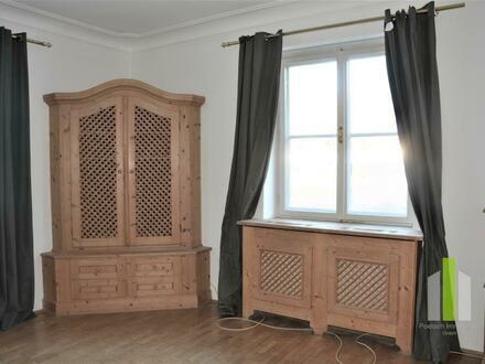 Altstadt: Shabby Chic Etagenwohnung 100 m2