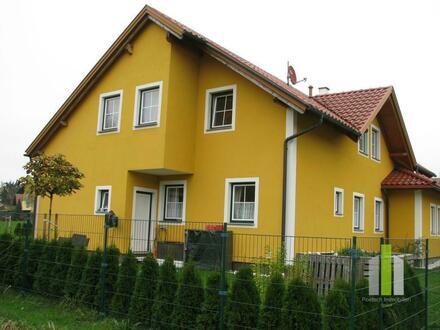 Eigentumswohnung mit Gartenanteil