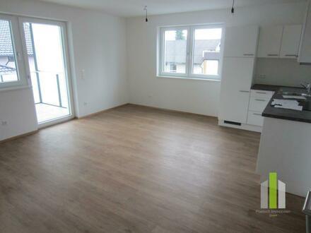 Neuwertige 3 Zimmer Wohnung mit Balkon