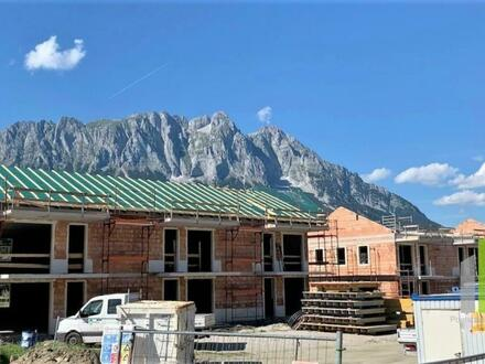 Neubau-Residenz in Öblarn mit Zweitwohnsitz-Widmung