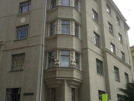 Tolle Altbauwohnung (90m²) in zentraler Lage!