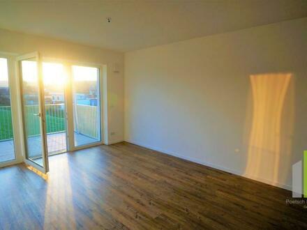 Tolle 3 Zimmerwohnung mit Balkon, Garage und Stellplatz
