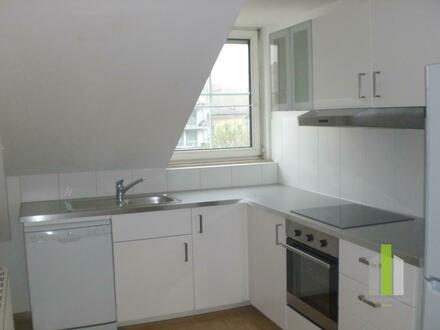 2 Zimmer Wohnung mit ca. 74 m² im Zentrum von Linz, 2 Minuten zur Landstrasse