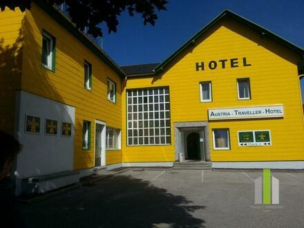 ehemaliger Gasthof / Hotel