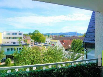 Schöne 2 Zimmerwohnung mit Balkon