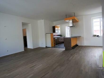 Neuwertige, traumhafte 3 Zimmer Wohnung in top Braunauer Altstadtlage