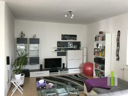 3,5-4 Zimmer Terrassen Wohnung mit Garten