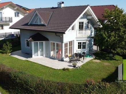 Wunderschönes Einfamilienhaus mit Doppelgarage