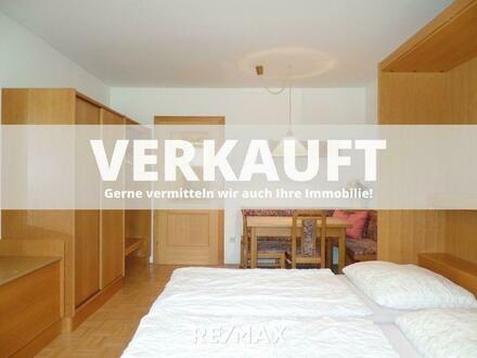 Open House am Freitag, 16. Oktober von 13 - 17 Uhr und Samstag, 17. Oktober von 9 - 12 Uhr! Schönes Appartement in Rußbach…
