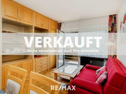 Kleine, feine Eigentumswohnung im Zentrum von Bad Ischl!
