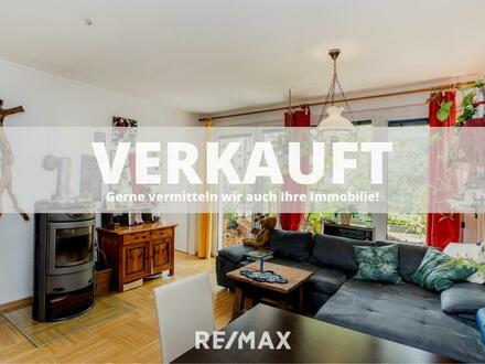 Heimkommen und Entspannen! Perfekte 2-Zimmer-Wohnung in Bad Ischl!