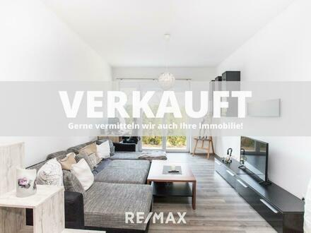 Heimkommen und Wohlfühlen! 2 Zimmer Eigentumswohnung in Bad Ischl!