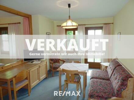 Attraktives Appartement in Rußbach zu kaufen!