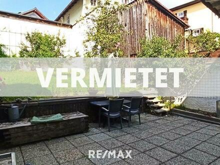 2-Zimmer-Stadtwohnung im Herzen Bad Ischls mit eigenem Abstellplatz!