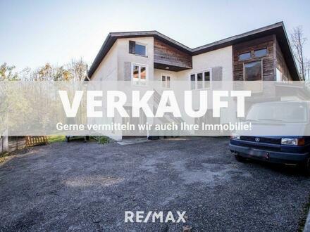 Open House am Freitag, 4.12.2020 von 9 - 16 Uhr! Wohnhaus mit 2 Wohneinheiten in ruhiger Lage in Bad Ischl