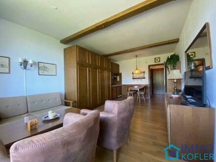 Apartment / Ferienwohnung mit Garage