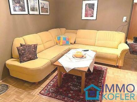 2-Zimmer Anlegerwohnung mit Mieter