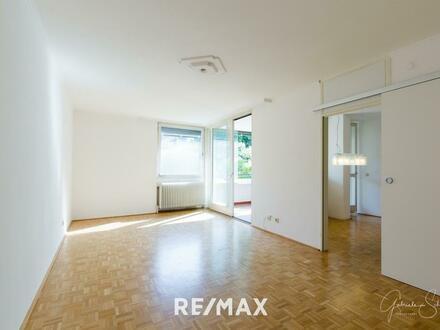 VERKAUFT! Einzigartige 4-Zimmer Wohnung in Maxglan