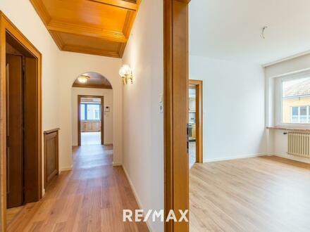 Großzügige 3-Zimmer Wohnung im malerischen Seekirchen